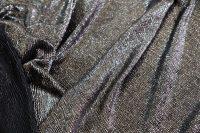 Aluminum jersey black/silver