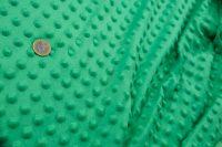 Fleece bubble green