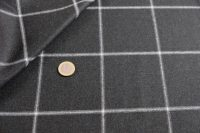 Wool Armani - checks