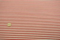Jersey stripes - grey