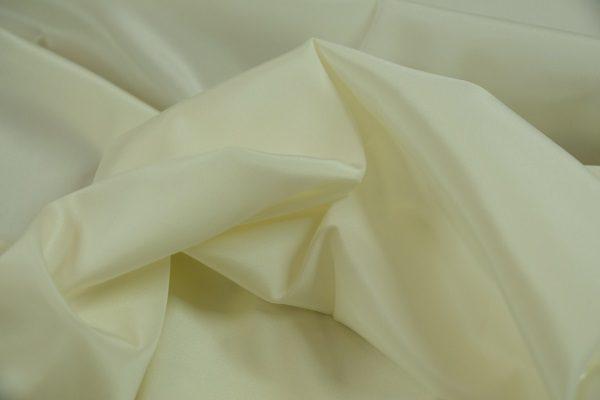 b992a1033e3d Hodvábny elastický krepdešín – smotanový - Krepdešín - BORITEX – sk s.r.o.