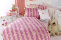 Detská damašková posteľná súprava - ballon