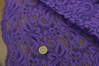 Krajka violet