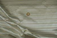 Linen-lurex