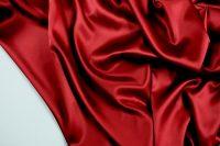 Elastický hodváb red