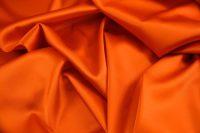 Elastický hodváb orange