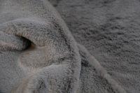 Ecopelliccia grey