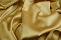 Elastický hodváb gold