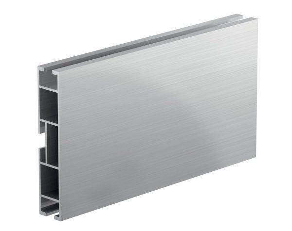 Alumíniový profil Top line